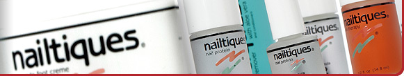 Nailtiques Nail Care
